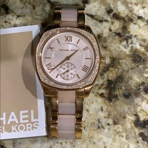 Michael Kors Accessories - Michael Kors Watch!!